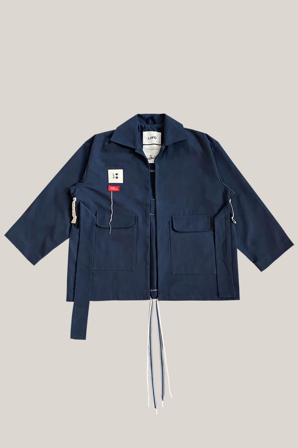Jacket-N-4