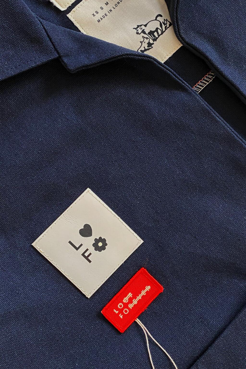 Jacket-N-7