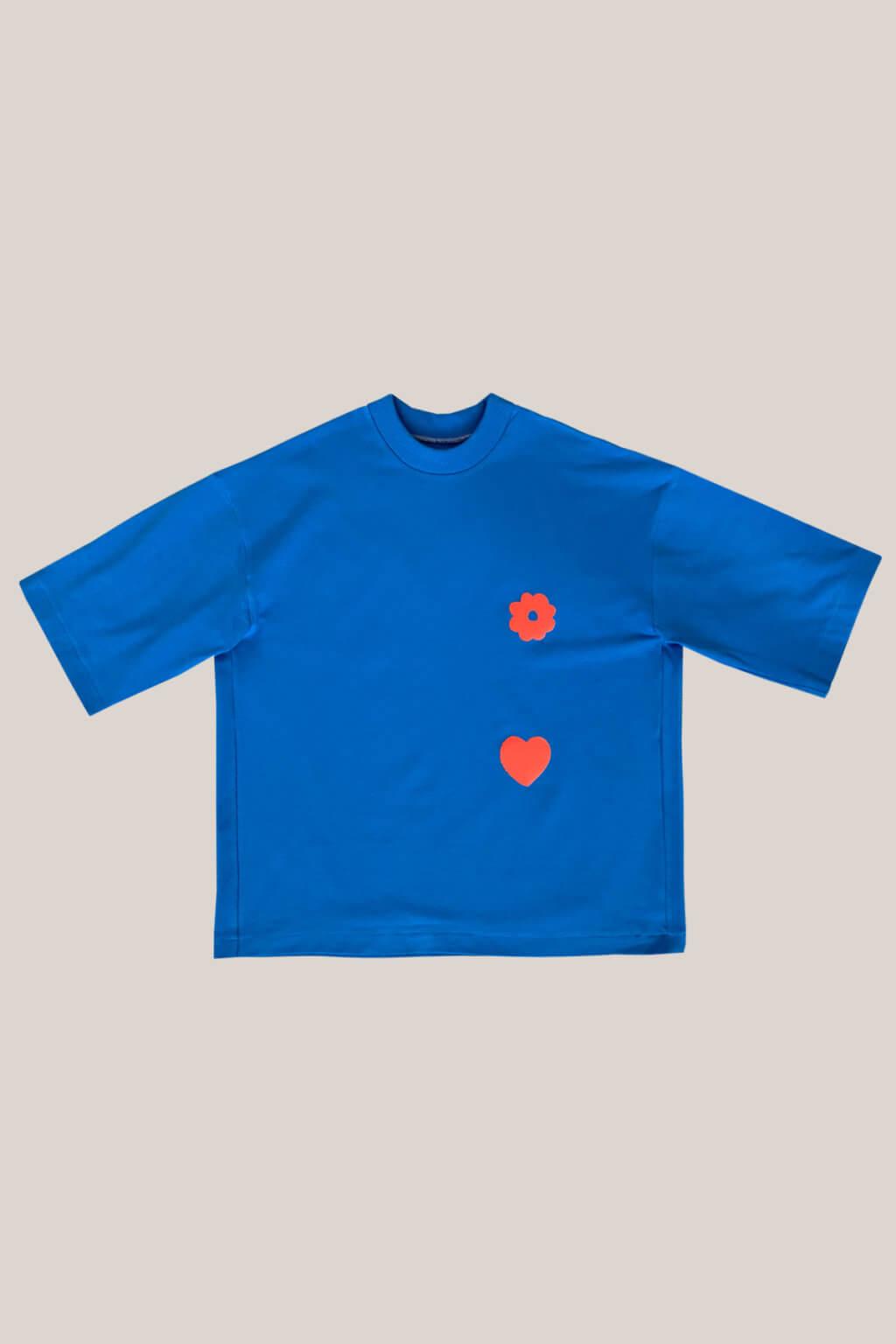 T-shirt-Blue-3