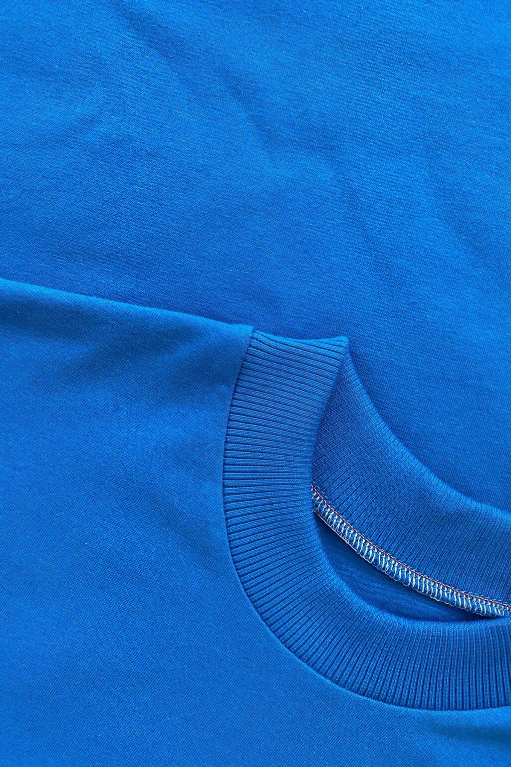 T-shirt-Blue-5