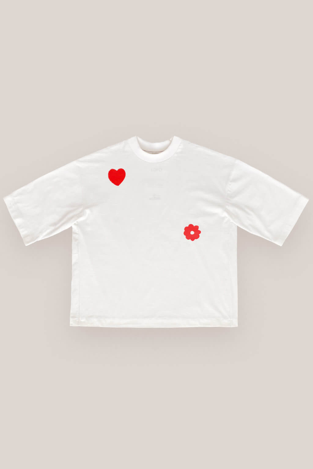 T-shirt-offwhite-front