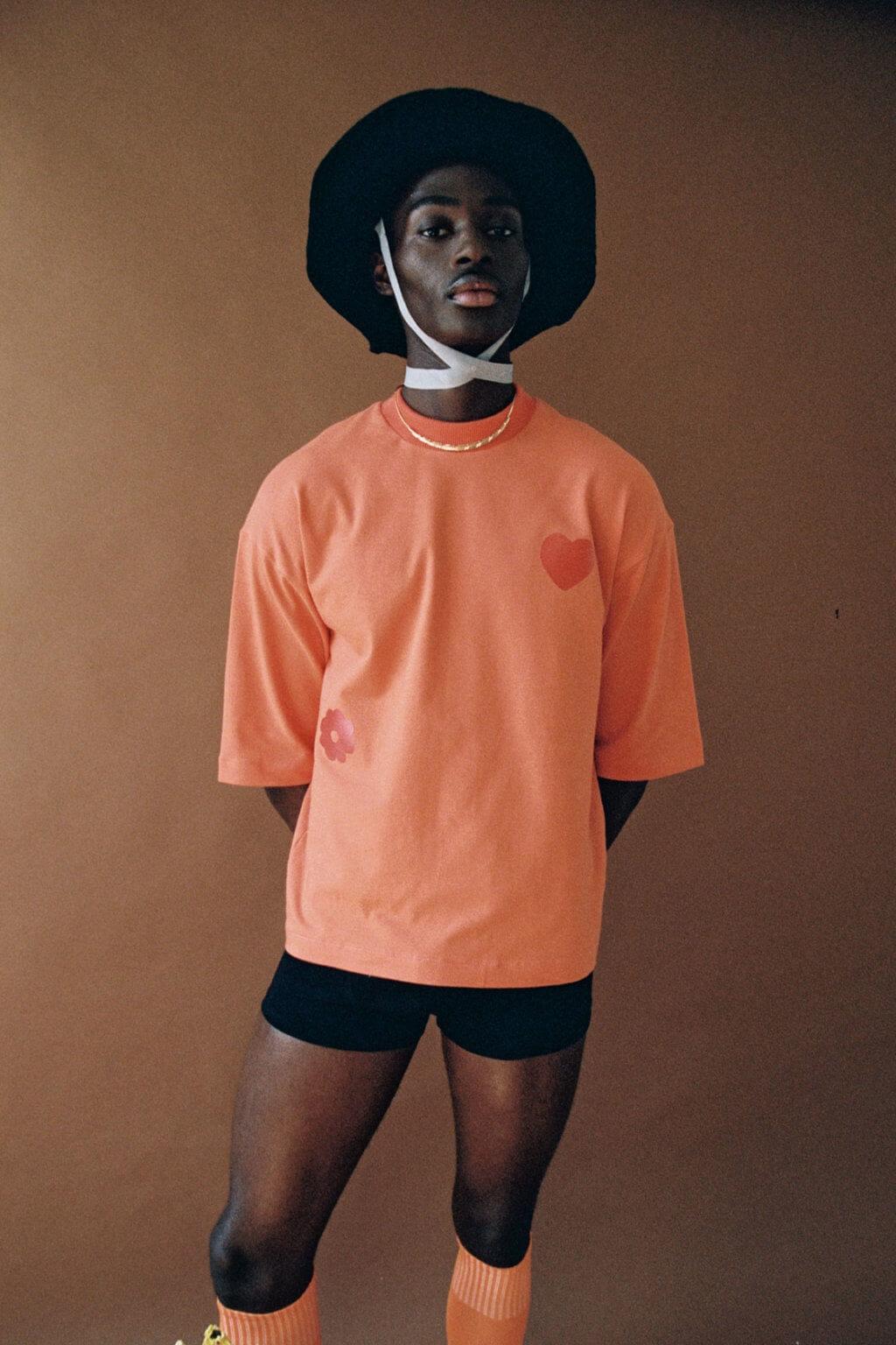 T-shirt-orange-2