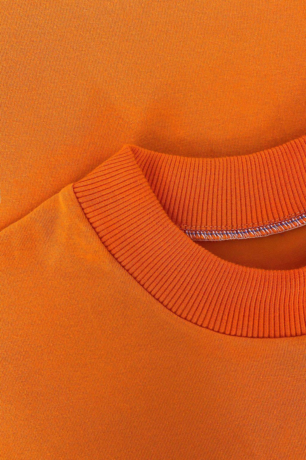T-shirt-orange-5